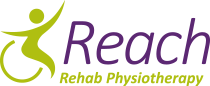 Reach Rehab Physiotherapy Logo